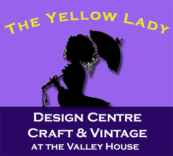 The Yellow Lady